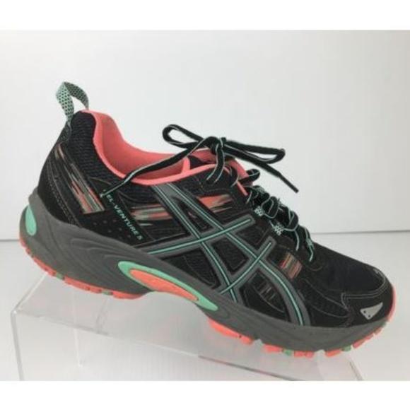 3eaafe8d4d36 asics Shoes - ASICS Women s GEL Venture 5 Running Shoes